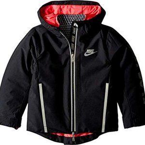Nike Kids Girl's Systems Jacket